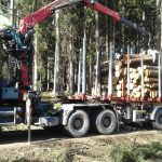 zpracování dřeva PILA MINX, Niva